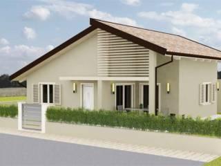 Foto - Villa, nuova, 600 mq, Borgo San Dalmazzo
