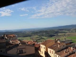 Foto - Palazzo / Stabile via Moncini 5, Massa Marittima