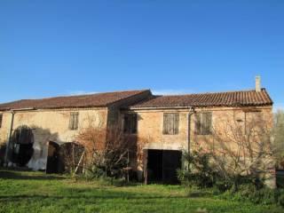 Foto - Rustico / Casale, da ristrutturare, 190 mq, Buso Borella, Rovigo