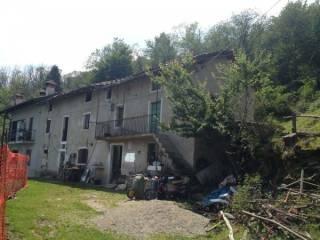 Foto - Rustico / Casale via delle Piovere, Baveno