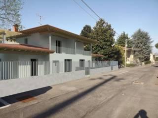 Foto - Casa indipendente via Campanili 8, Erbusco