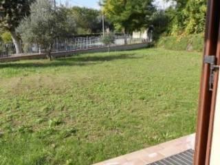 Foto - Casa indipendente 280 mq, nuova, Monte D'Ago, Ancona