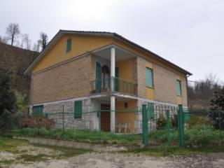 Foto - Villa Illice, Comunanza