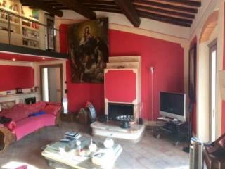 Foto - Quadrilocale via Igino Cocchi 48, San Leo, Arezzo