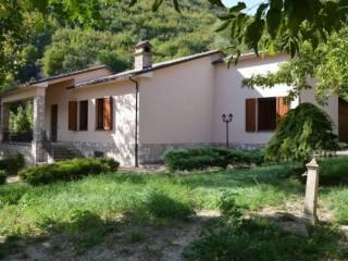 Foto - Villa frazione Valdolmo 55, Valdolmo, Sassoferrato