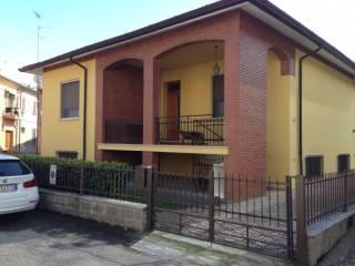 Foto - Terratetto unifamiliare via Camillo Ricci 4, Consandolo, Argenta