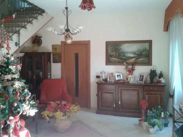 foto  Villa unifamiliare via Trotti, San Felice a Cancello