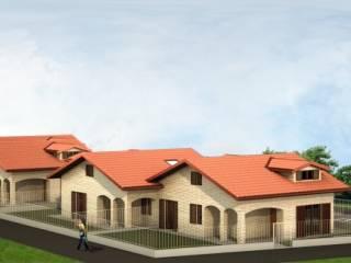 Foto - Villa, nuova, 220 mq, Buguggiate