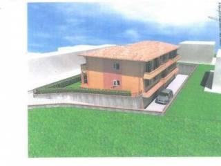 Foto - Quadrilocale via Val di Ascione, Campogialli, Terranuova Bracciolini