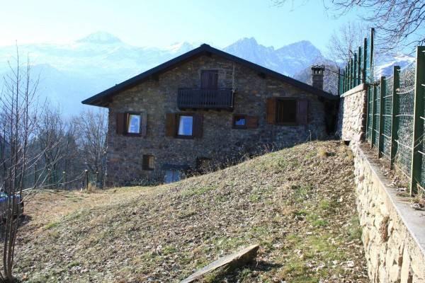 foto  Cabin, good condition, 150 sq.m., Vilminore di Scalve