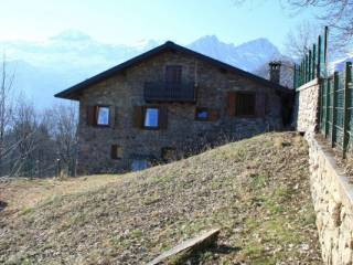 Photo - Cabin, good condition, 150 sq.m., Nona, Vilminore di Scalve