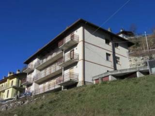 Foto - Monolocale via Villa 55A, Dossena