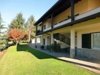 Foto - Villa via Papa Giovanni XXIII, Baggero, Merone