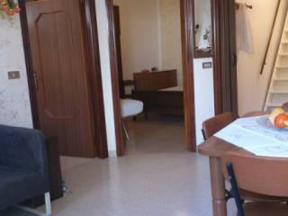 Foto - Appartamento via Camillo Benso Conte di Cavour 4, Palmoli