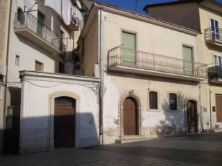 Foto - Palazzo / Stabile via Campo San Leonardo 1, Gesualdo