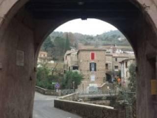 Foto - Box / Garage via Fuori Porta Ninfina 17, Cori