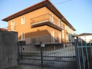 Foto - Quadrilocale via Monte Rosa 11, Marchesino, Buttapietra