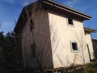 Foto - Villa, nuova, 300 mq, Monguzzo