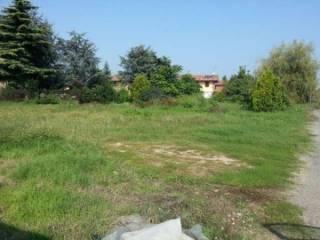 Foto - Terreno edificabile residenziale a Zinasco