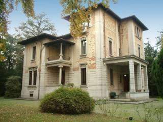 Foto - Villa piazzale XXV Aprile 2, Seregno
