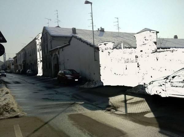 foto  Rustico / Casale via Castino 19, Prarolo