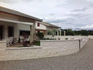 Foto - Villa, nuova, 200 mq, Modotto, Moruzzo