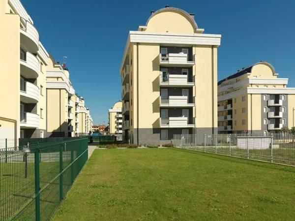 Nuove Costruzioni in vendita a Gerenzano, rif. 117899 - Immobiliare.it