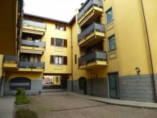 Foto - Bilocale via italia, Bovisio-Masciago
