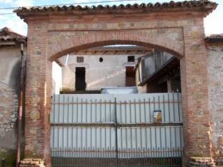 Foto - Rustico / Casale via Villa di Mezzo, Villa San Lorenzo, Castell'Arquato