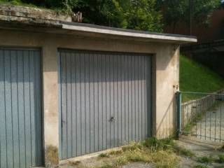 Foto - Box / Garage via C  Bellia, Pettinengo