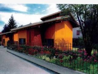 Foto - Villa via Battisti Cesare, Venegono Superiore