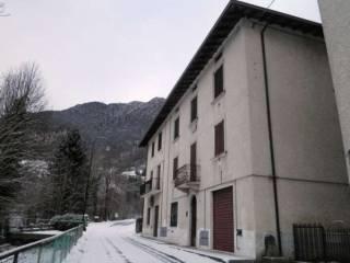 Foto - Appartamento via Papa Giovanni XXIII 1-23, Cornalba