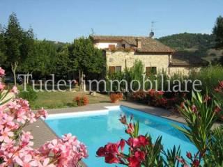 Foto - Rustico / Casale, ottimo stato, 425 mq, Casa Castalda, Valfabbrica
