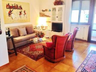 Foto - Quadrilocale ottimo stato, primo piano, La Leccia, Livorno