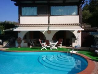 Foto - Villa via Oliveto, Poggio Mirteto