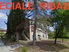 Villa Vendita Falerone