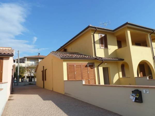foto  Casa indipendente via delle Mimosa 3, Campiglia Marittima