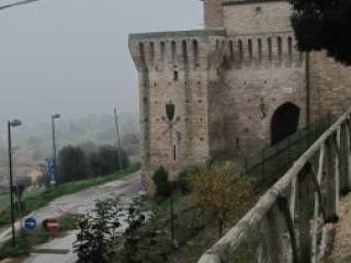 Foto - Palazzo / Stabile vicolo del Seminario, Treia