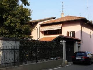 Foto - Villa via Umberto I 34, Greggio