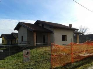 Foto - Casa indipendente 240 mq, nuova, Bonina, Refrancore