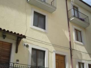 Foto - Appartamento via Benedetto Virgilio, Villetta Barrea