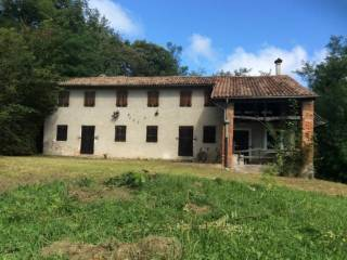 Foto - Rustico / Casale via Sernaglia, Volpago del Montello