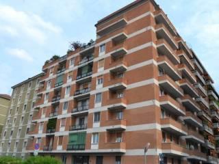 Foto - Trilocale buono stato, terzo piano, Tripoli - Soderini, Milano