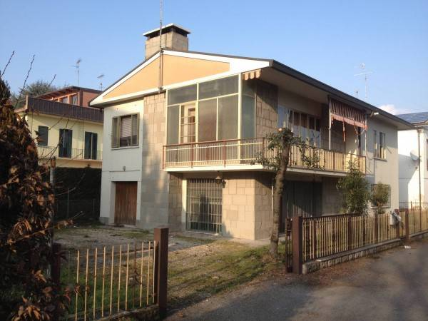 foto  Casa indipendente 200 mq, da ristrutturare, Argenta