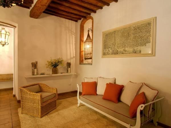 foto  2-room flat excellent condition, mezzanine, San Casciano in Val di Pesa