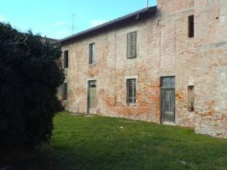 Foto - Rustico / Casale via Verdi, Pieveottoville, Polesine Zibello