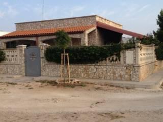 Foto - Villa via delle Spigole 23, Torre Colimena, Manduria