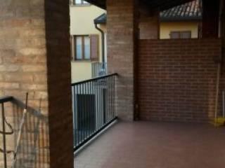 Foto - Bilocale via Roma, Ripalta Cremasca