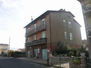 Foto - Trilocale via Giuseppe Mazzini, Castiglione In Teverina