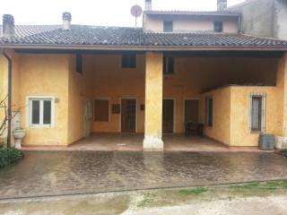 Foto - Rustico / Casale, buono stato, 210 mq, Bompensiero, Villachiara